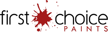First Choice Paints Logo